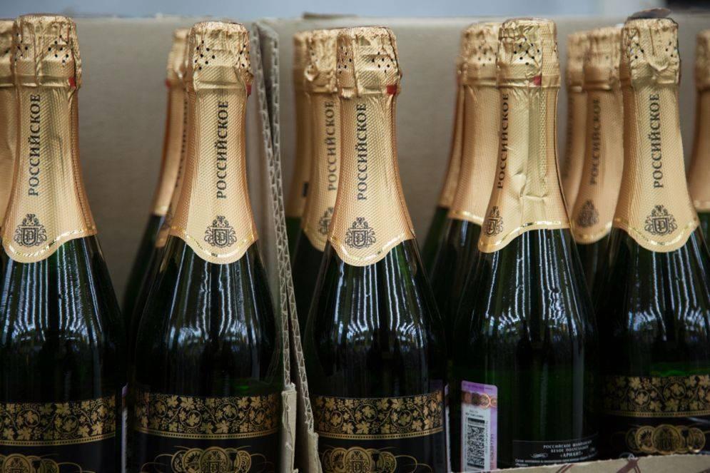 Топ 5 лучших марок шампанского по мнению роскачества: обзор