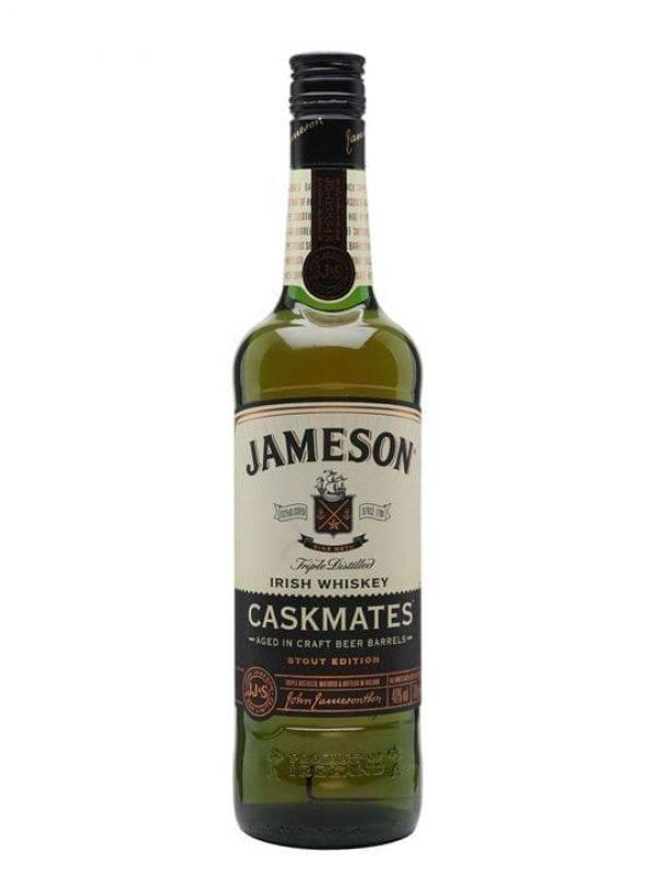 ТОП лучших марок ирландского виски: порядок производства и отличия от шотландского напитка. Цены на алкоголь