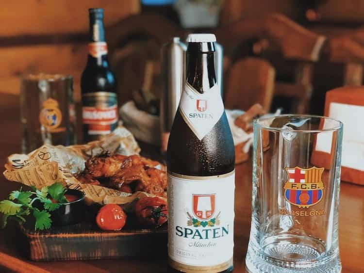 Пиво шпатен: история, обзор видов + интересные факты
