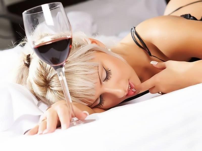 Алкоголь и секс: влияние спиртного на потенцию и репродуктивную систему, импотенция и алкоголизм