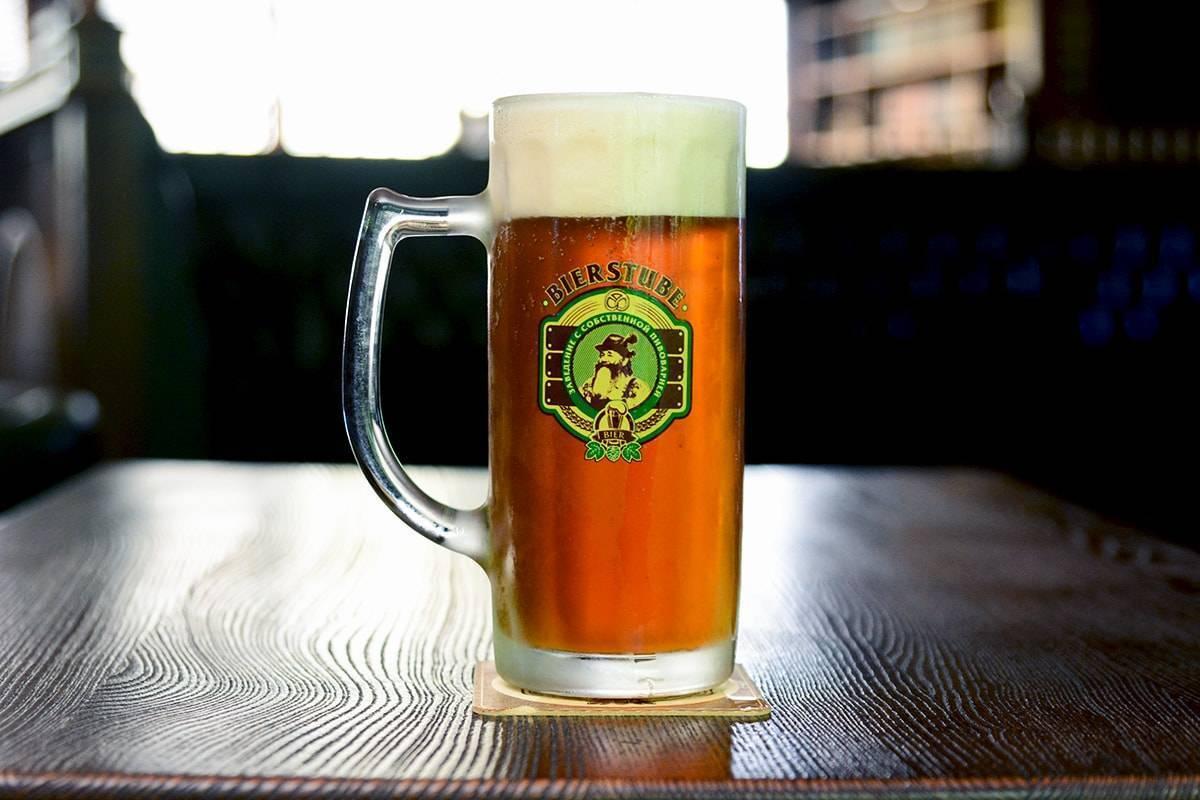 Рейтинг лучших видов пива в мире