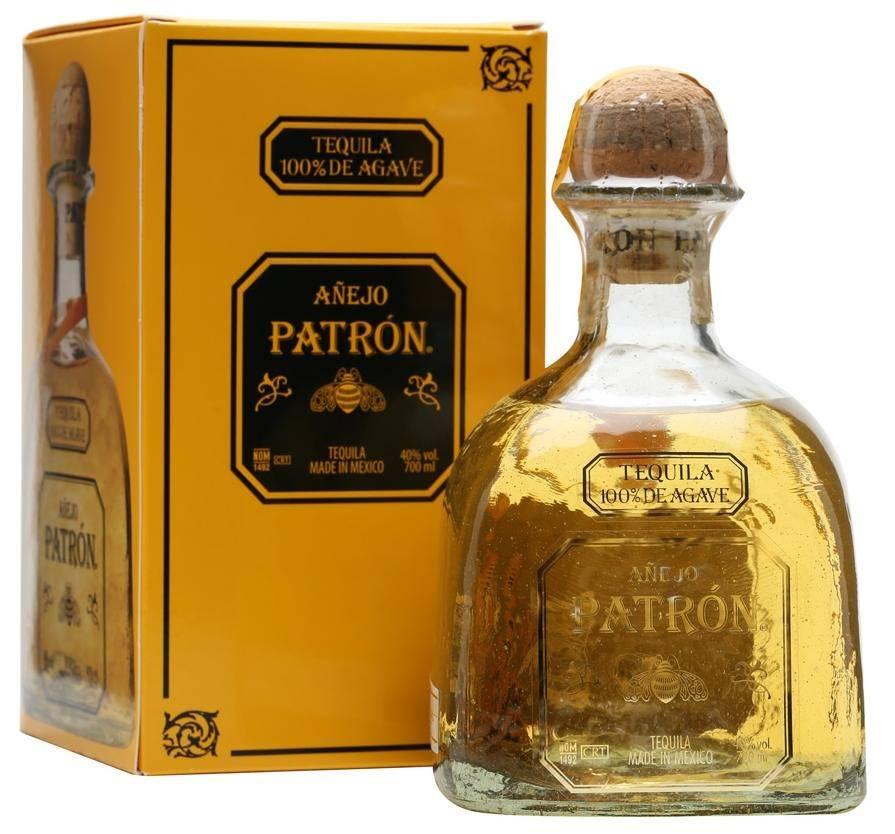 Текила патрон: премиальный алкоголь с заветной маркировкой | про самогон и другие напитки ? | яндекс дзен