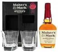 История создания и особенности производства виски Maker's Mark. Характеристики и стоимость