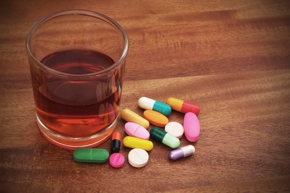 Как избежать тяжёлого похмелья и уменьшить вред организму от алкоголя