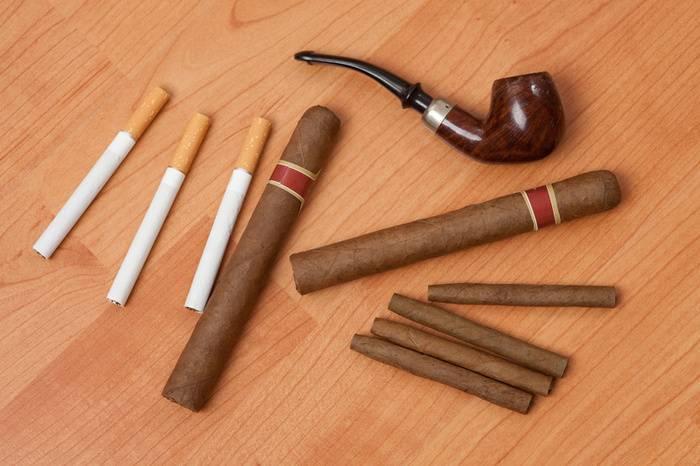 Что вреднее: сигареты или другие вещества