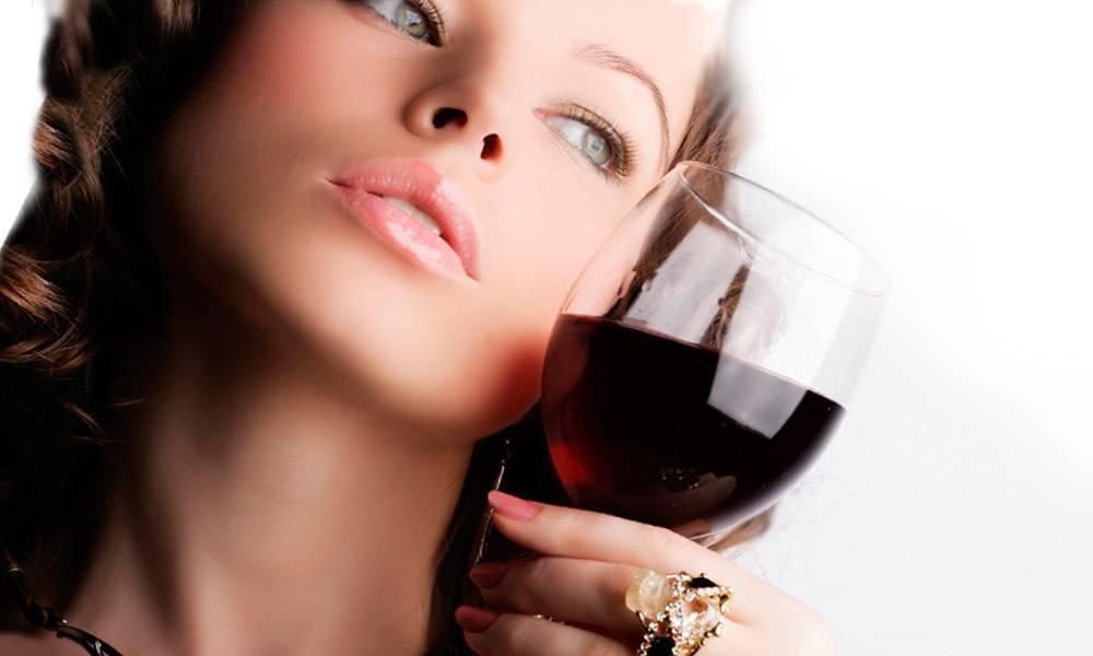 Ботокс и алкоголь – мифы и реальность