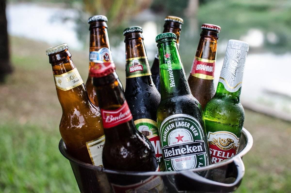 Влияние безалкогольного пива на организм. употребление нулевки при беременности, кодировке, за рулем