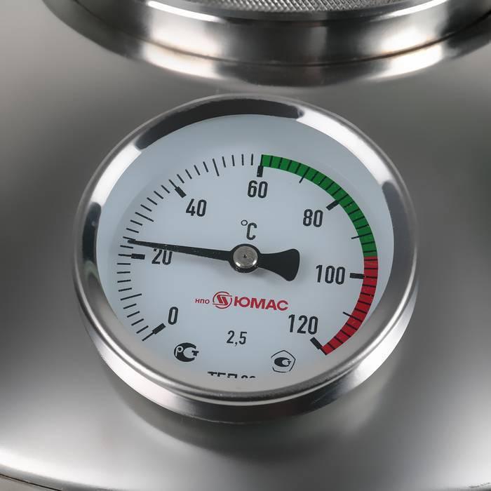 Подходящие термометры для самогонных аппаратов: виды, использование, монтаж и регулировка