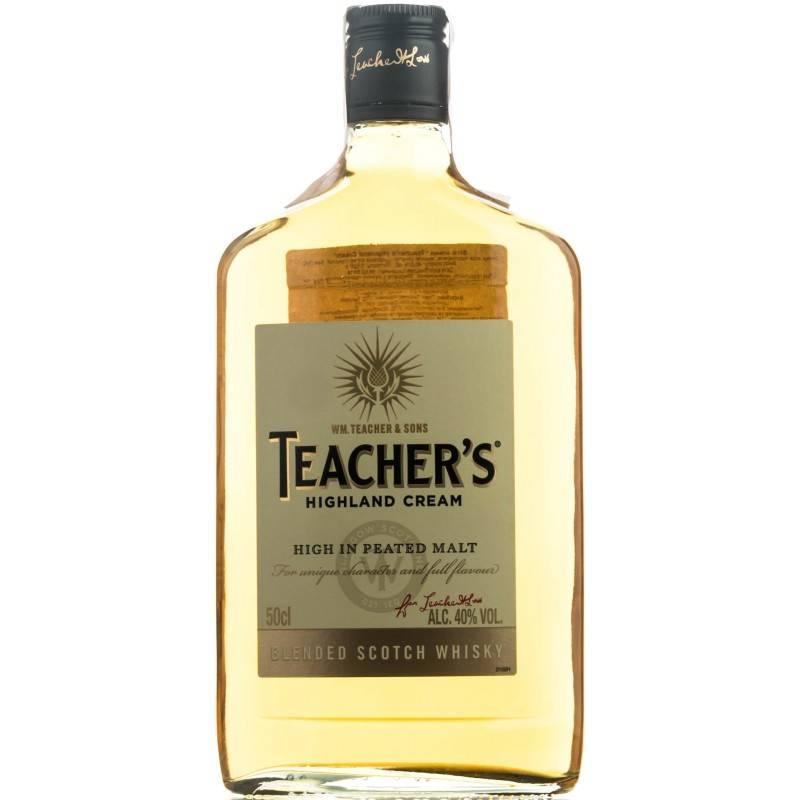 Виски тичерс (teachers): обзор напитка, виды и способы употребления