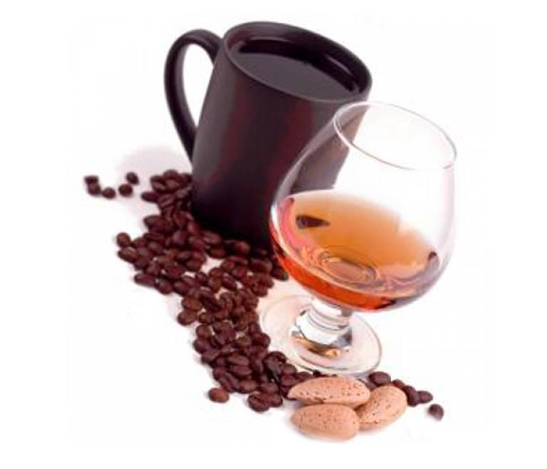 Кофе с амаретто – лучшие рецепты
