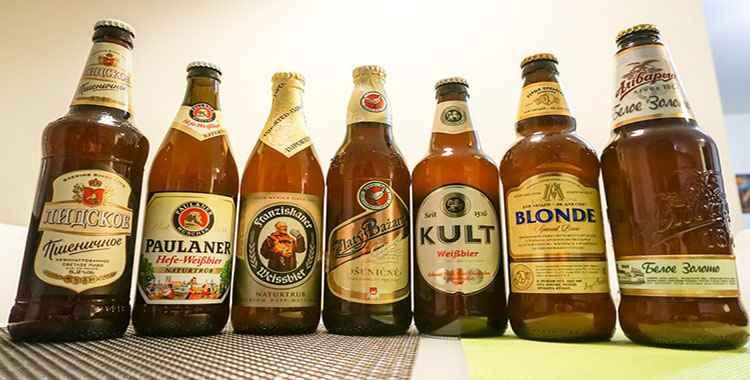 Пиво amstel (амстел) — описание, история, виды и интересные факты