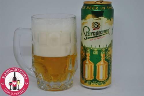 """Пиво """"старопрамен"""": отзывы, фото, производитель в россии"""