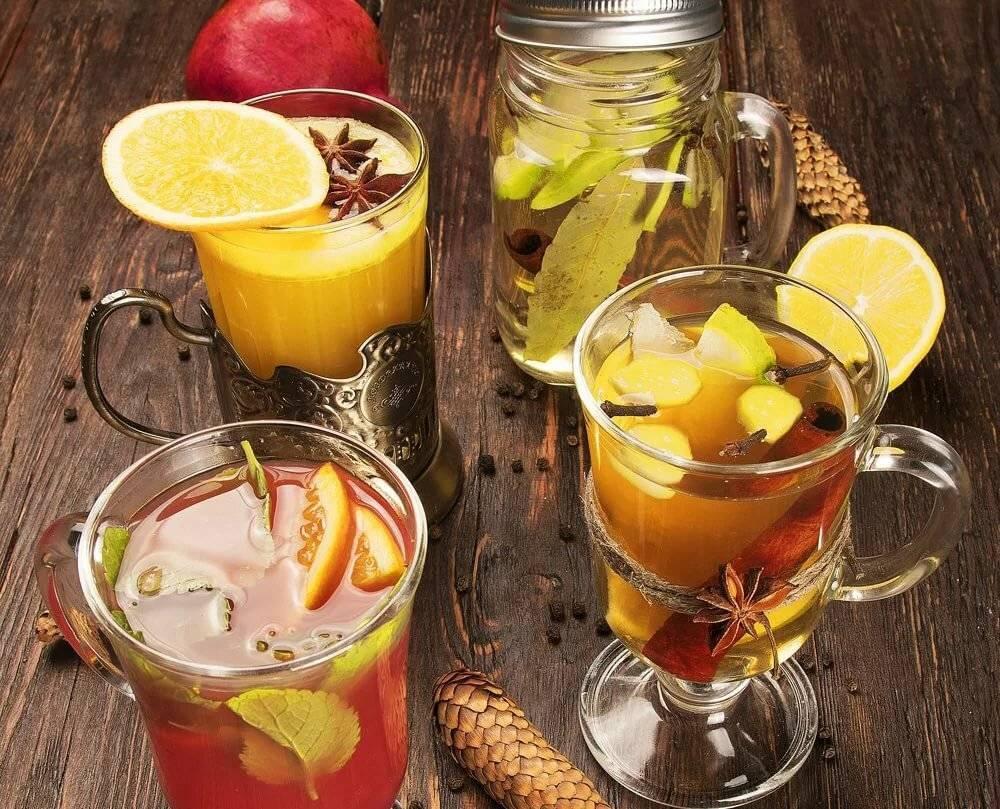Рецепт пунша алкогольного в домашних условиях: как приготовить лучший?
