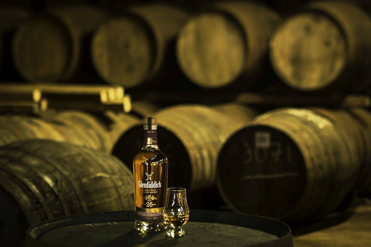 Односолодовый и купажированный виски: что общего, различия, какой выбрать