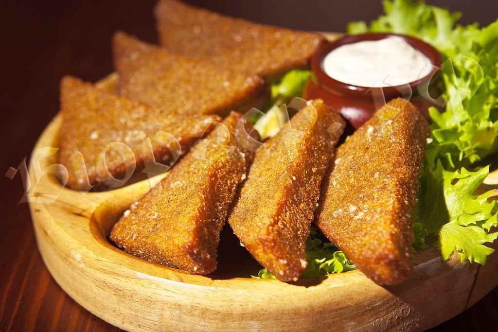 Гренки с чесноком: рецепты чесночных гренок из черного хлеба, с яйцом, к пиву