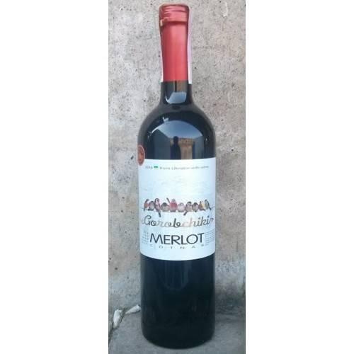 Вино мерло и его особенности