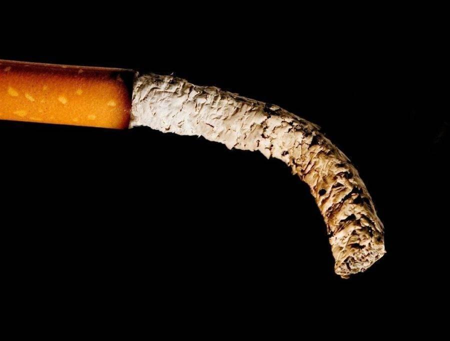 Влияние на организм от курения трубки