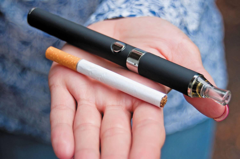 Vape: безопасный аналог сигаретам или враг здоровью?