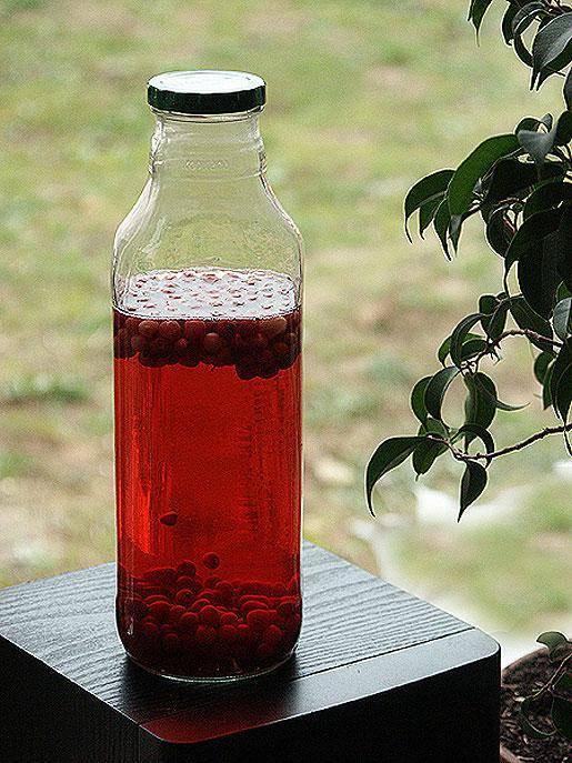 Как сделать настойку боярышника на водке?
