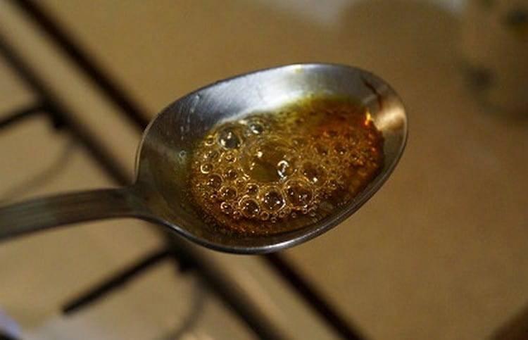 Как приготовить жженый сахар в домашних условиях. рецепты приготовления жженого сахара от кашля - новая медицина