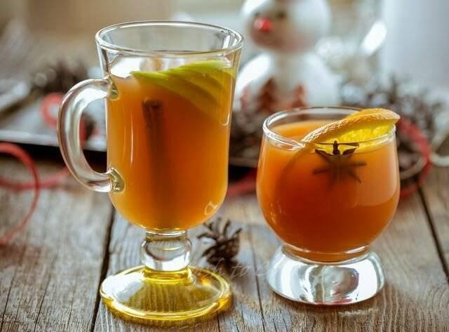 Классический алкогольный пунш: гид и 5 исторических рецептов