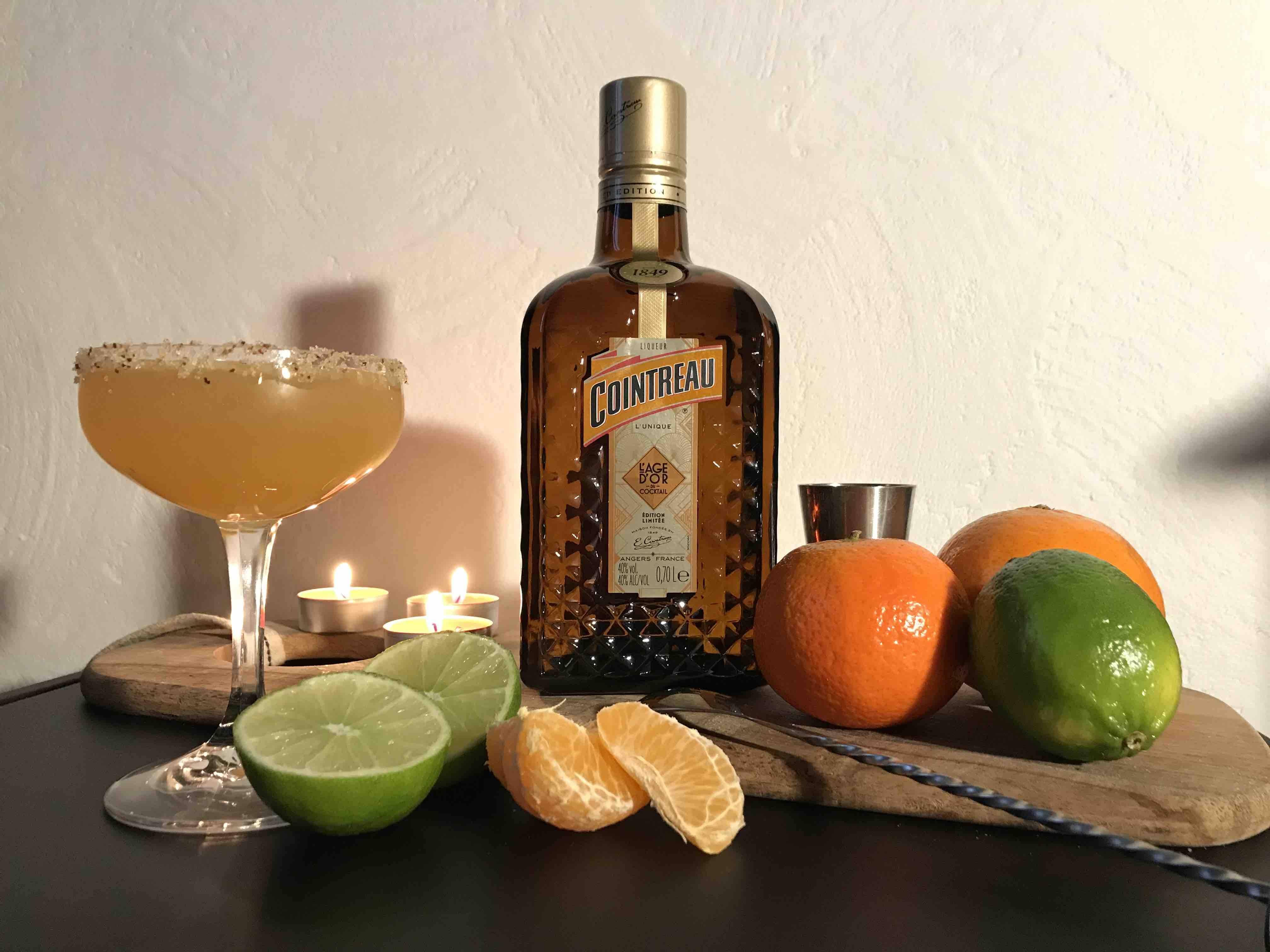 Апельсиновый ликер в домашних условиях: рецепт куантро с водкой, вином
