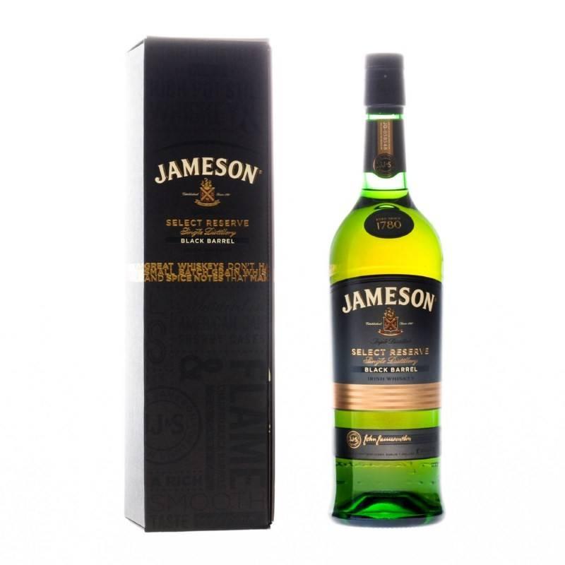 Ирландский вискиjamesonявляется самым популярным алкогольным напитком ирландии, в которой он разливается и выдерживается более двухсот лет.