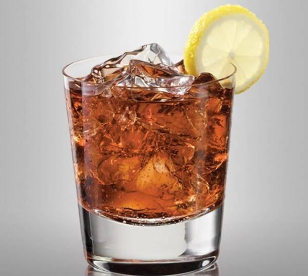 Как пить бурбон – американский виски из кентукки