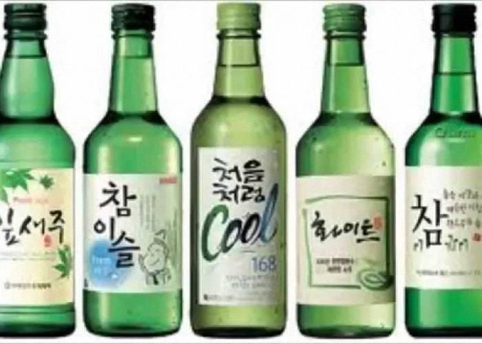 Ликбез саке, сетю, соджу, такджу что мы знаем об азиатском алкоголе