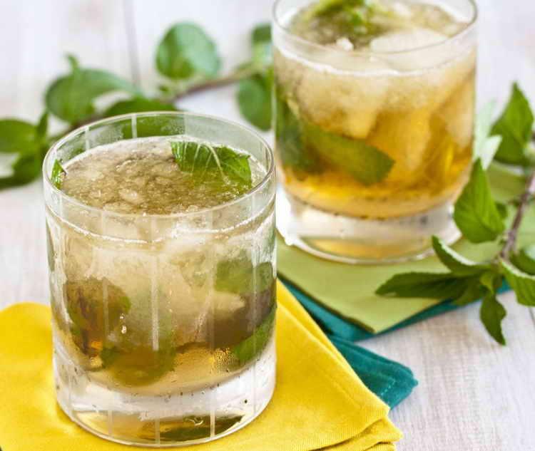 Как приготовить виски с содовой. как пить виски с содовой. понятие содовой воды
