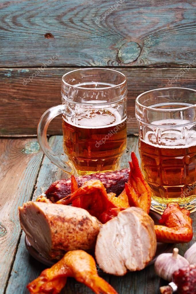 Обзор пива англии