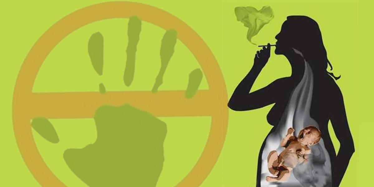 Почему может тошнить от курения?