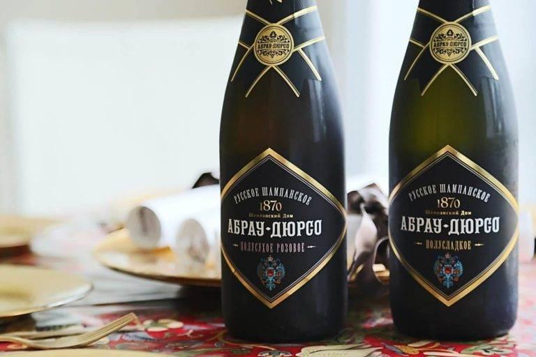 Какой срок годности у шампанского ⛳️ алко профи