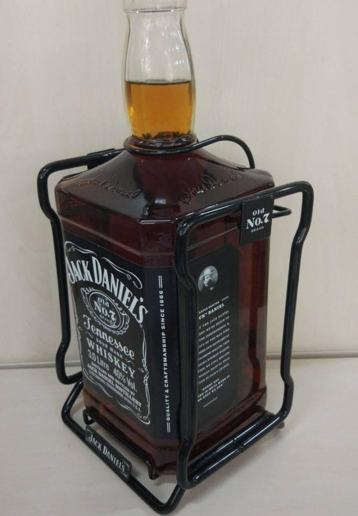 Jack daniel's (джек дэниэлс)