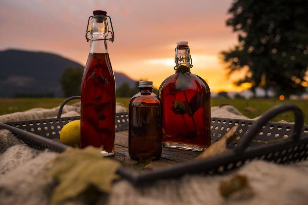 Какой спирт можно пить: этиловый, чистый медицинский или вредный метиловый?