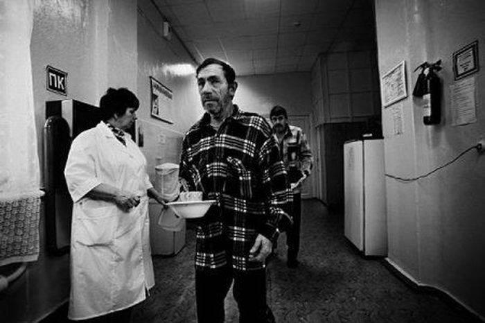 Государственная наркологическая клиника в москве