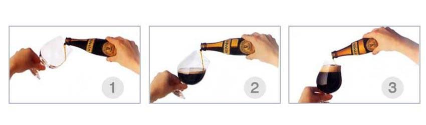 Резаное пиво: что это такое и как его сделать?