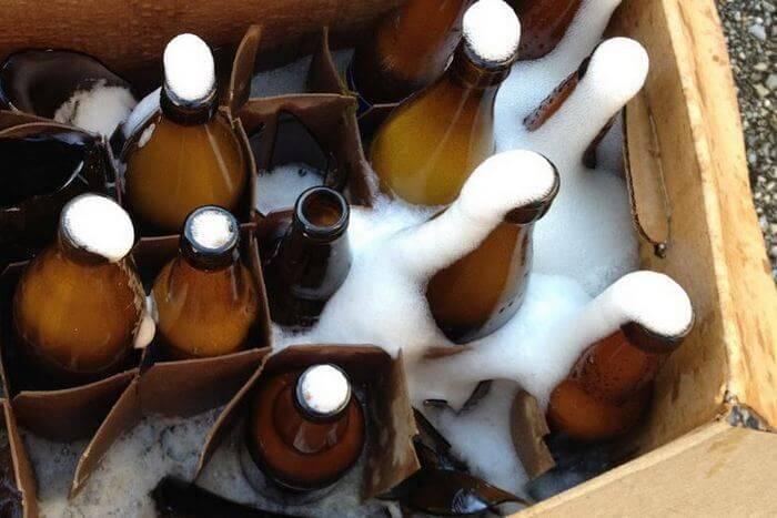 Виды карбонизации пива в домашних условиях