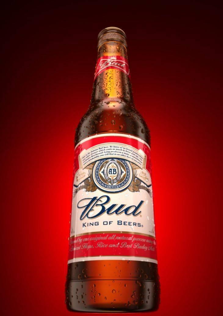 Пиво бад (bud): вкусовые особенности, обзор линейки бренда | inshaker | яндекс дзен