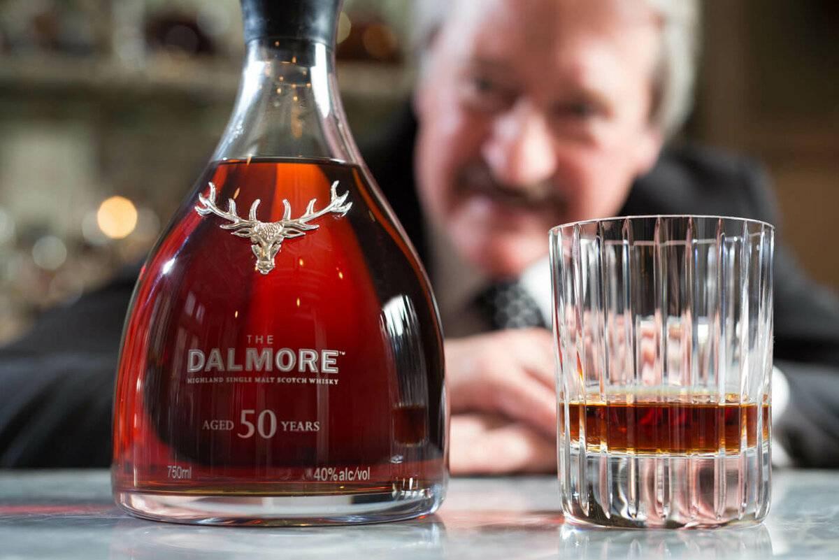 Самый дорогой виски - 24сми