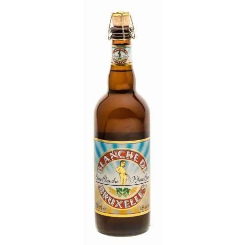 Бланш (blanche) – бельгийское белое пиво с насоложенной пшеницей и специями