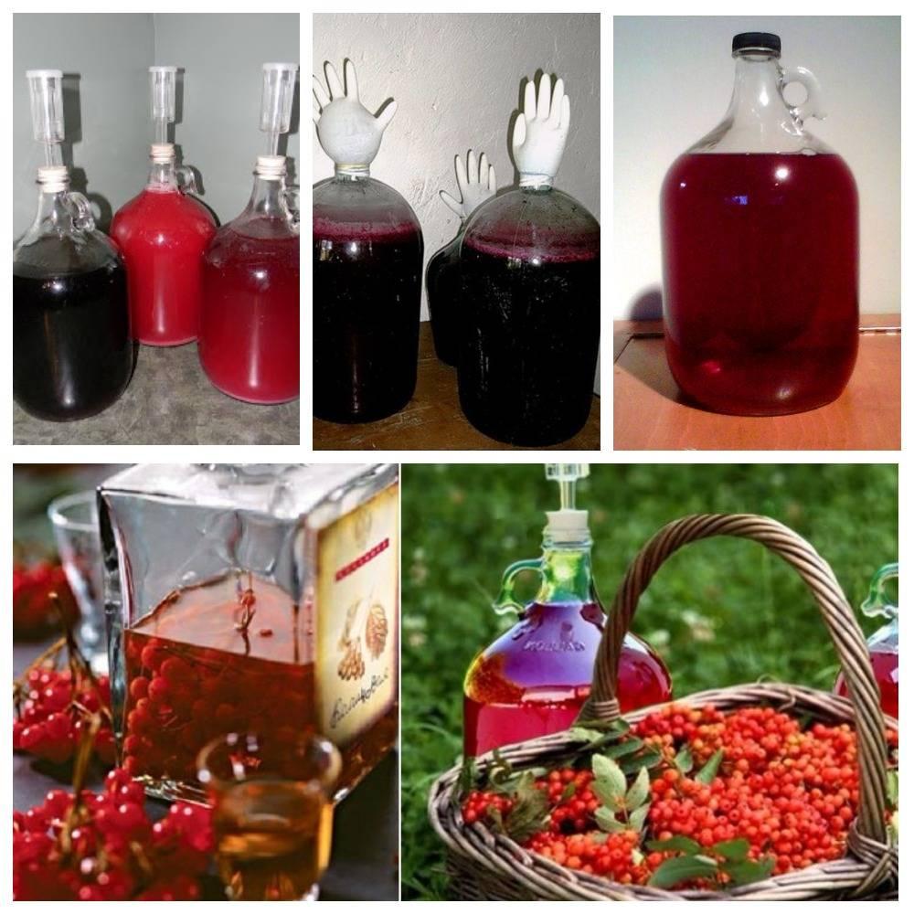 Как приготовить вкусное вино из варенья в домашних условиях