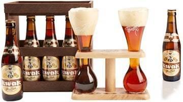 Квейк: пивоварение нового уровня