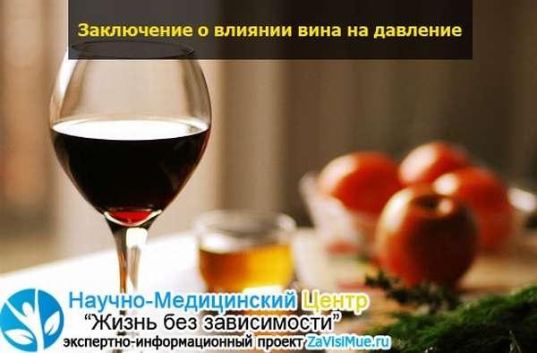 Вино расширяет или сужает сосуды - гиппократ