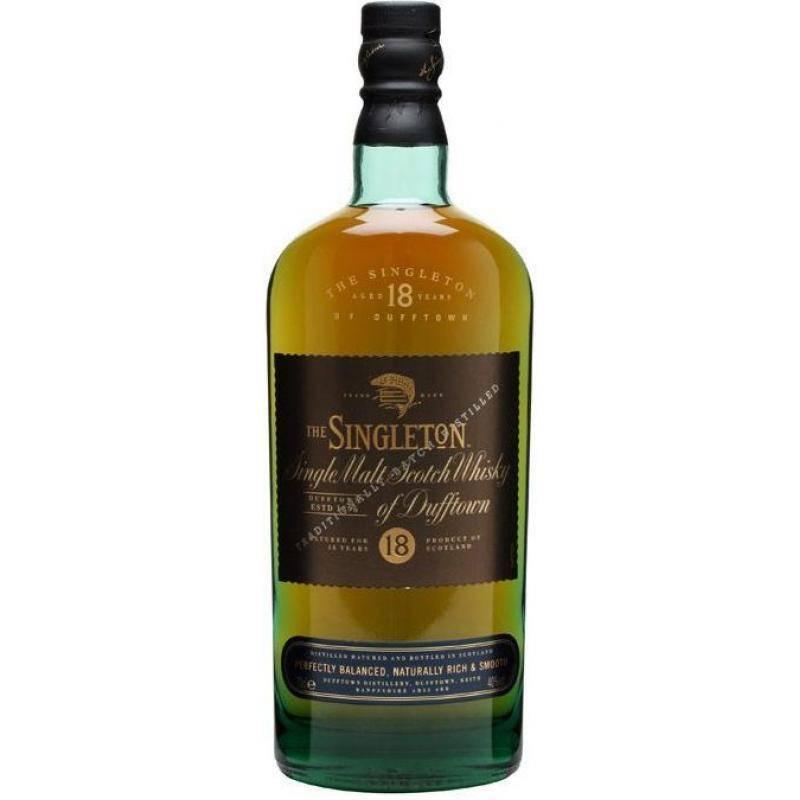 Singleton (синглтон) — особенности виски и история появления
