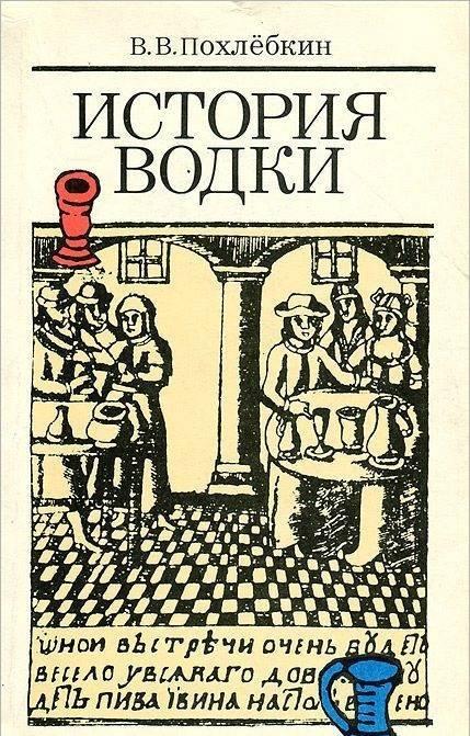 Кто придумал водку – поляки или менделеев?