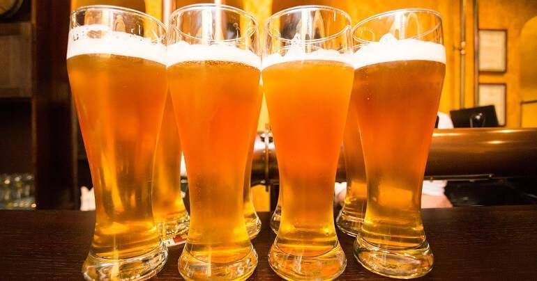 Отличие фильтрованного пива от нефильтрованного, особенности, в чем разница