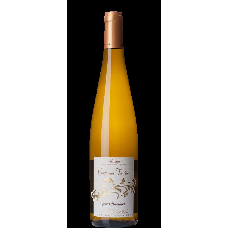 Вино гевюрцтраминер — напиток из солнечного эльзаса