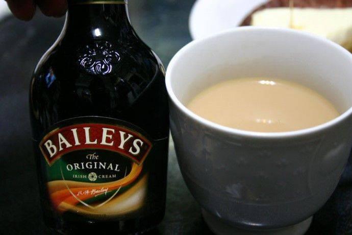 Кофе с ликёром — википедия с видео // wiki 2
