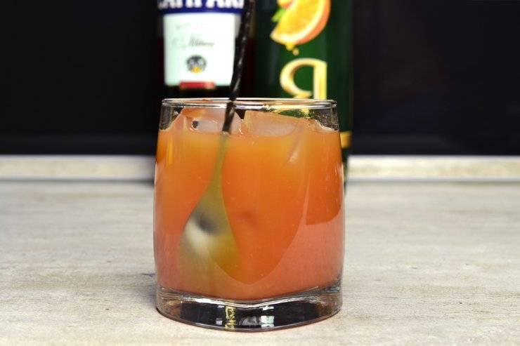 Как правильно пить егермейстер: 5 способов, рецепты коктейлей